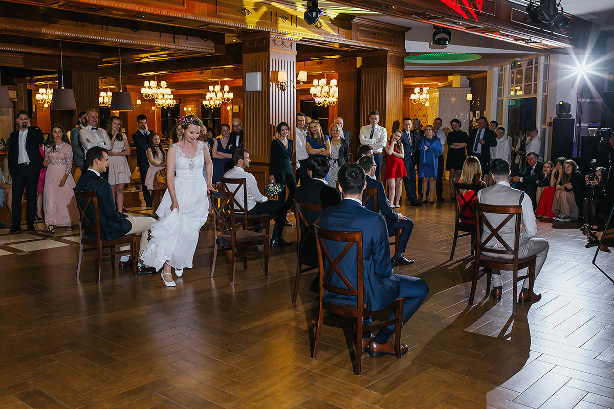 Ślub protestancki fotografia ślubna Lublin