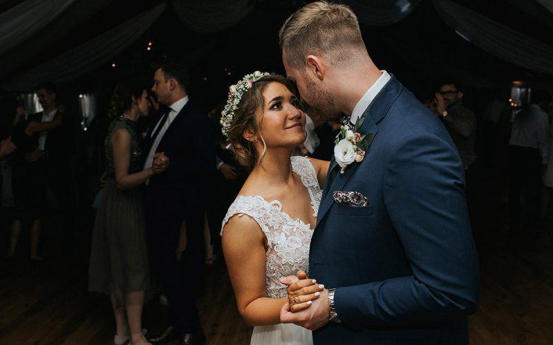 Klasyczne wesele Zajazd Ostoja Warszawa