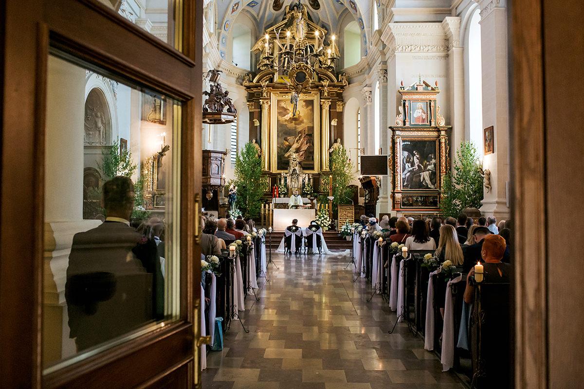 fotograf na ślub w Kazimierzu Dolnym