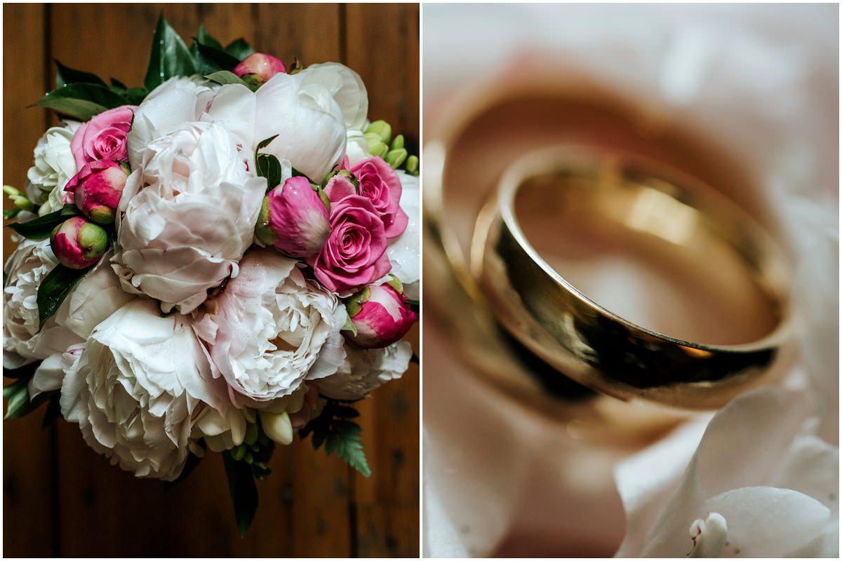Piękny ślub w Kazimierzu Dolnym