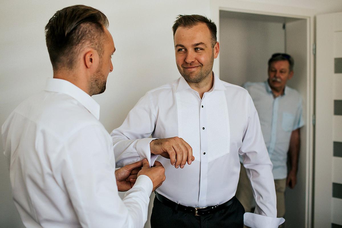 fotograf na ślub Kazimierz dolny
