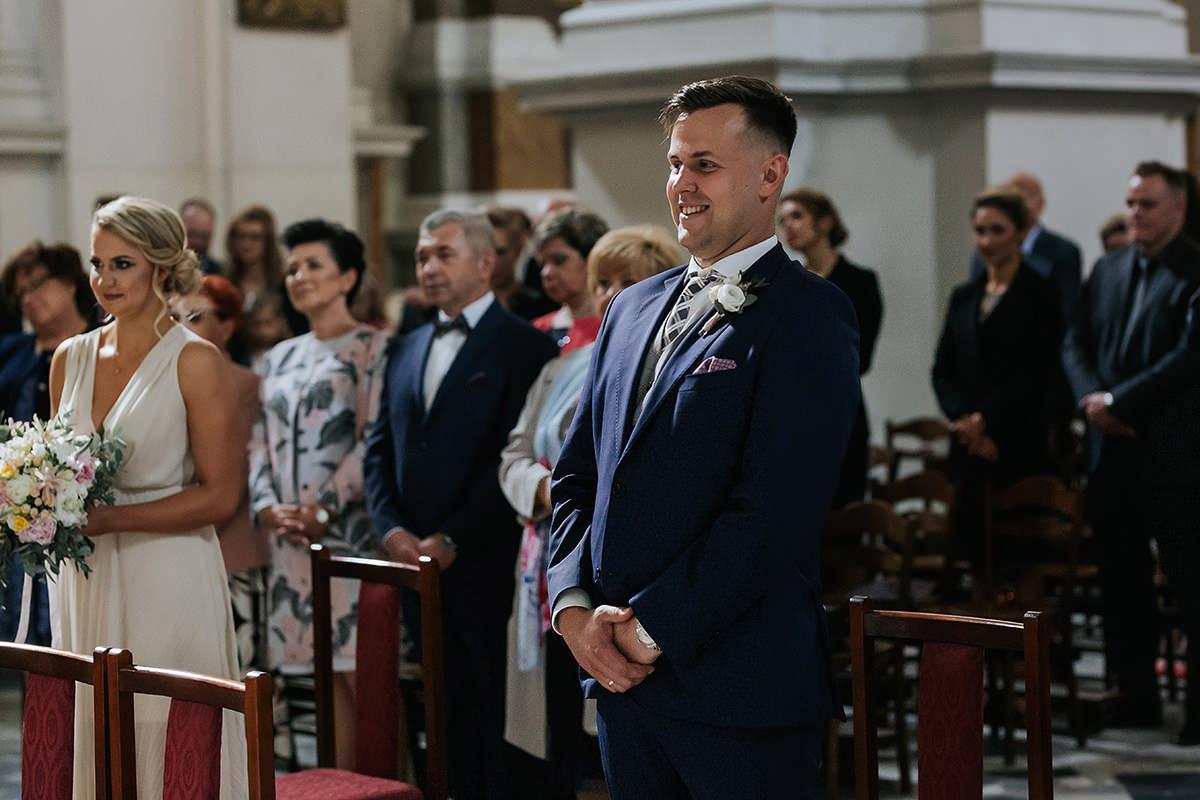 fotograf warszawa ślub na starówce