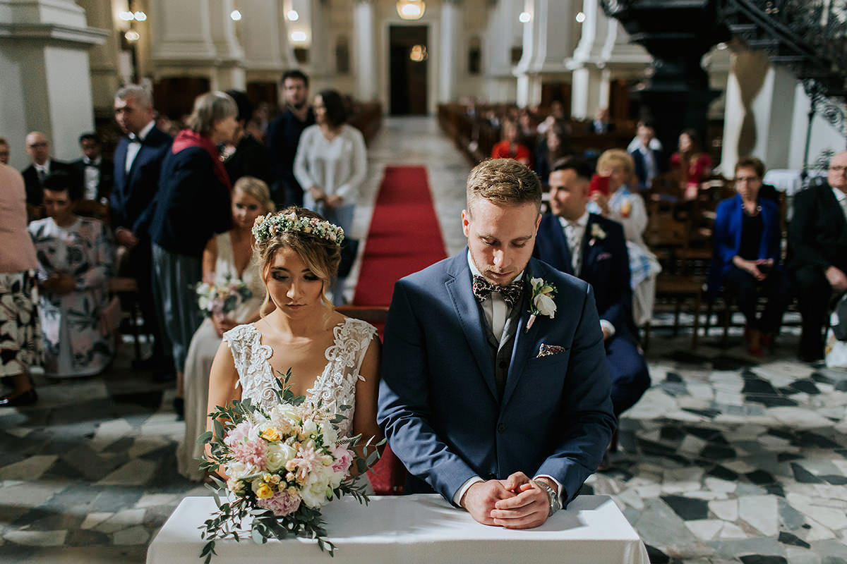 fotograf piaseczno ślub